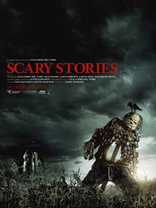 Scary Stories To Tell In The Dark Trailer DF