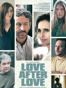 Love After Love Trailer DF