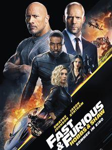 Fast & Furious: Hobbs & Shaw Trailer (7) OV