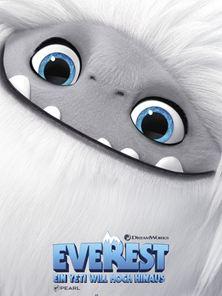 Everest - Ein Yeti will hoch hinaus Trailer DF