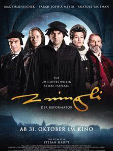 Zwingli - Der Reformator Trailer (2) OV