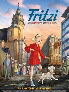 Fritzi - Eine Wendewundergeschichte Trailer DF
