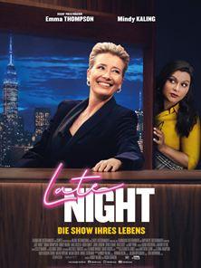 Late Night Trailer DF