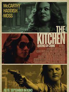 The Kitchen: Queens Of Crime Trailer (2) OV