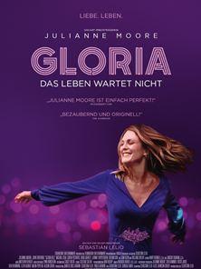 Gloria - Das Leben wartet nicht Trailer DF