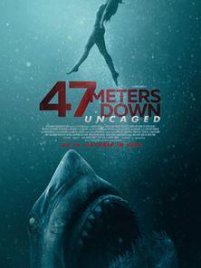 47 Meters Down: Uncaged Trailer (2) OV