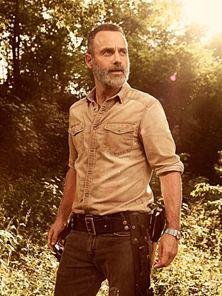 Erster The Walking Dead Film über Rick Grimes Teaser OV