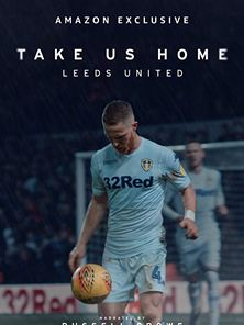 Take Us Home: Leeds United - staffel 1 Trailer OV