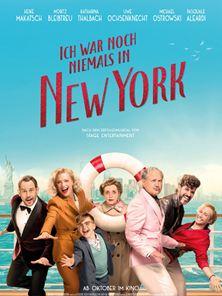 Ich war noch niemals in New York Trailer DF