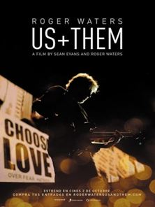 Roger Waters: Us + Them Trailer OmdU