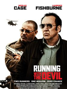 Running With The Devil Trailer OV