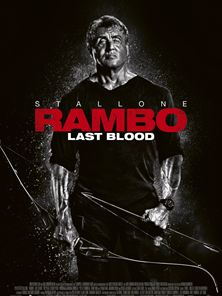 Rambo 5: Last Blood Trailer DF