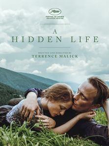 Ein verborgenes Leben Trailer OV