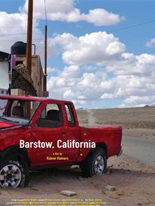 Barstow, California Trailer OV