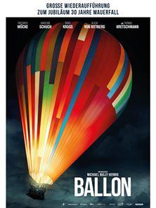 Ballon Trailer DF