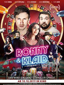 Ronny & Klaid Trailer DF