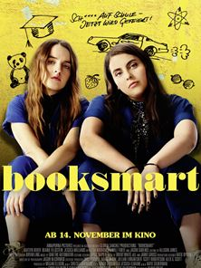 Booksmart Trailer DF