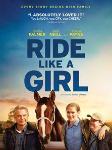 Ride Like A Girl Trailer OV