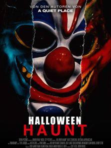 Halloween Haunt Trailer DF