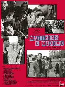 Matthias & Maxime Trailer OV