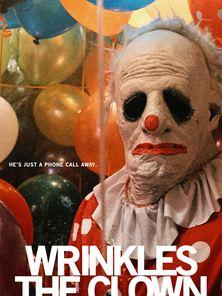 Wrinkles The Clown Trailer OV