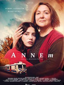 Annem Trailer OmU