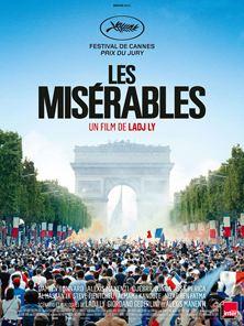 Les Misérables Trailer OmeU