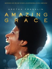 Aretha Franklin: Amazing Grace Trailer OmdU