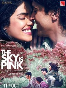The Sky Is Pink Trailer OmeU