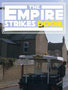 The Empire Strikes Door Trailer OV