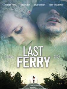 Last Ferry Trailer OmdU