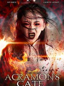 Agramon's Gate Trailer OV