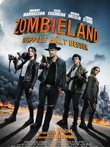 Zombieland 2: Doppelt hält besser Trailer DF