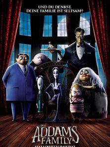 Die Addams Family Trailer DF
