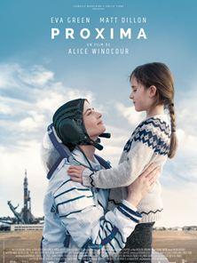 Proxima Trailer OV