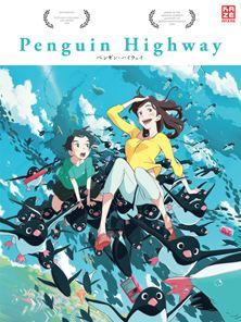 Penguin Highway Trailer DF