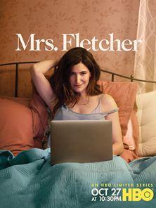 Mrs. Fletcher Trailer OV