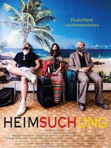 Heimsuchung Trailer DF