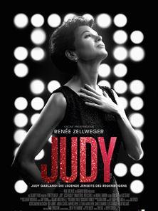 Judy Trailer DF
