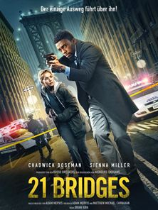 21 Bridges Trailer OV