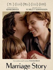 Marriage Story Trailer OV