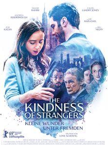 The Kindness Of Strangers – Kleine Wunder unter Fremden Trailer DF