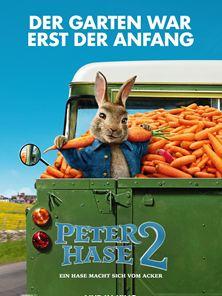 Peter Hase 2 - Ein Hase macht sich vom Acker Teaser (2) OV