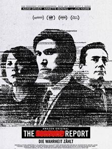 The Report Trailer OV