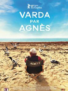 Varda Par Agnès Trailer OmeU