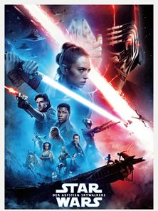 Star Wars 9: Der Aufstieg Skywalkers Trailer DF