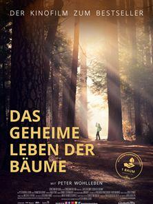 Das geheime Leben der Bäume Trailer DF
