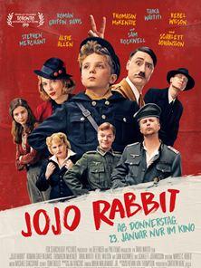 Jojo Rabbit Trailer DF