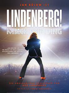 Lindenberg! Mach dein Ding! Trailer DF
