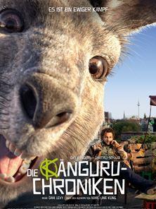Die Känguru-Chroniken Trailer DF
